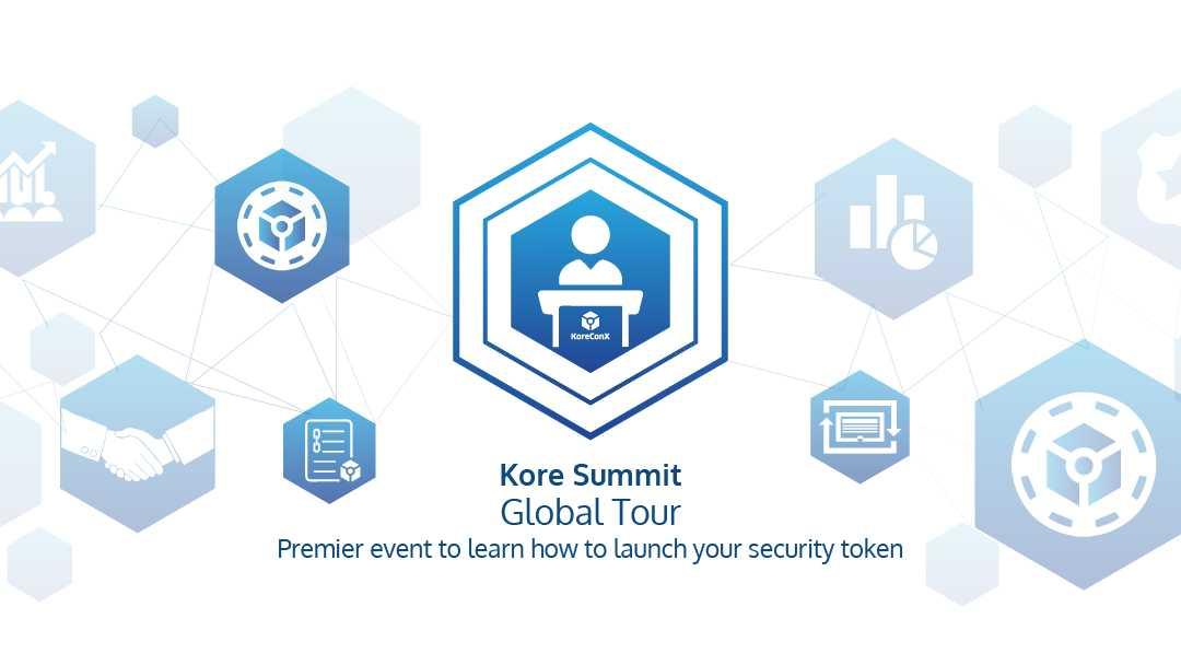 KoreConX Global Tour