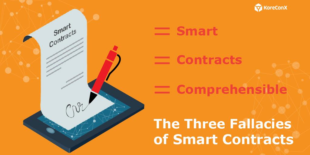 KoreConX Smart Contracts