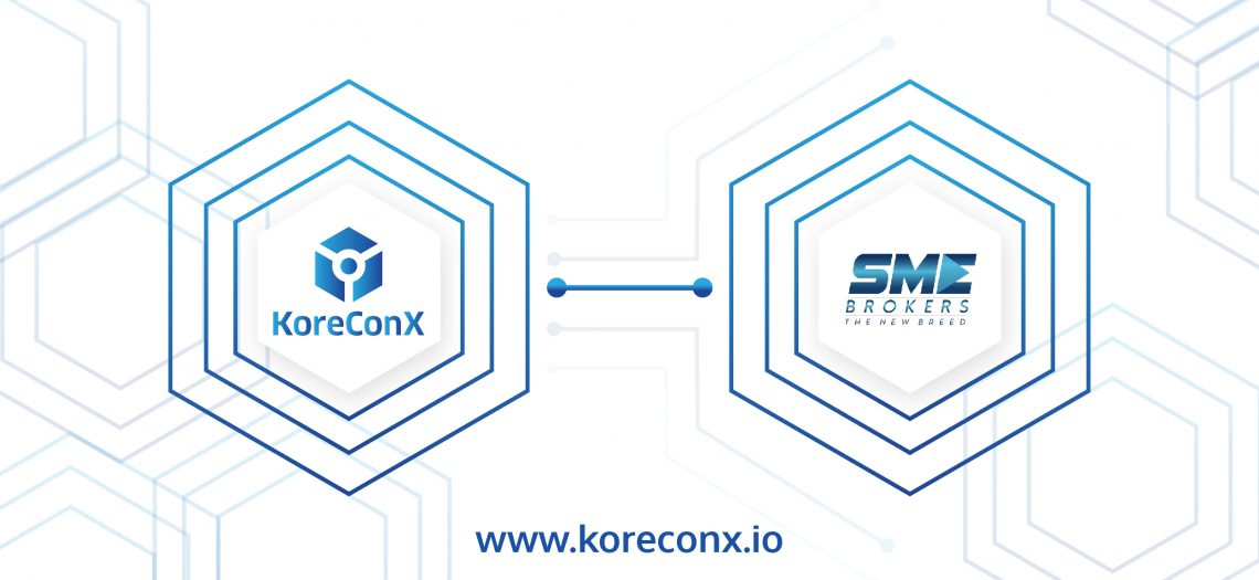 KoreConX SME Brokers