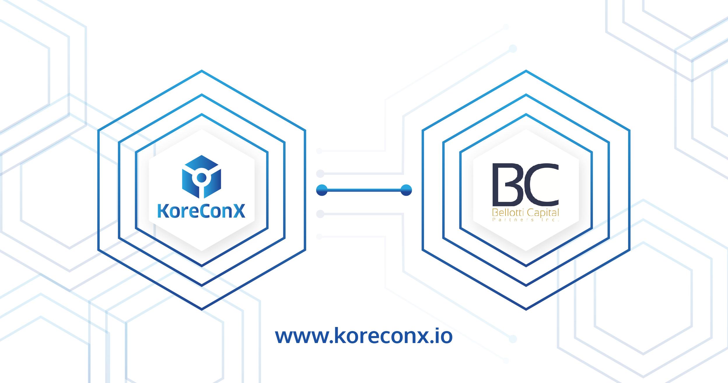 KoreConX BC Capital
