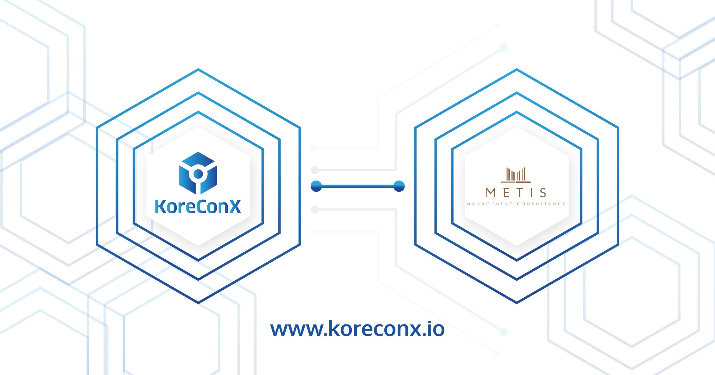 KoreConX METIS