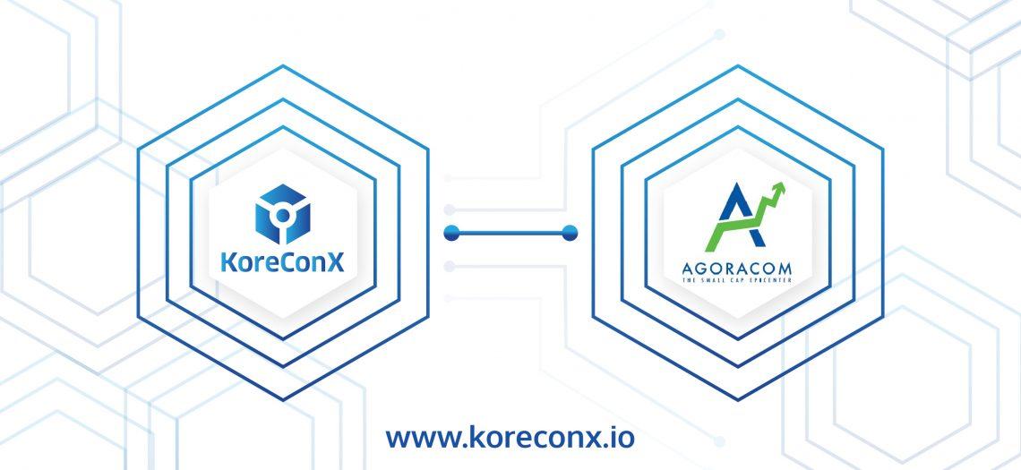 KoreConX AGORACOM