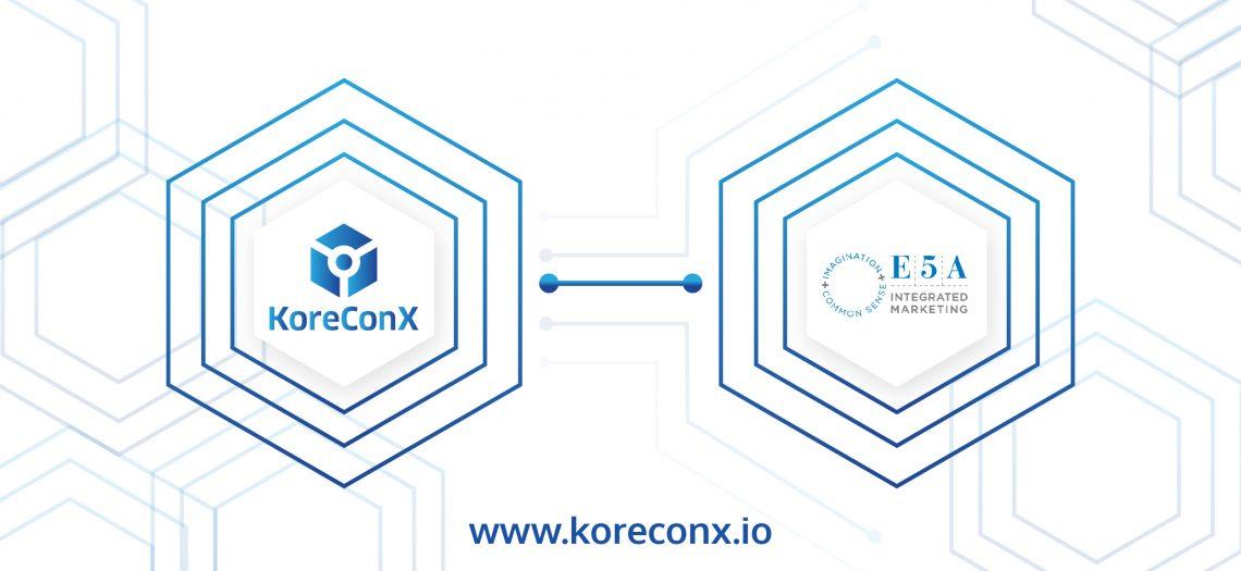 KoreConX E5A