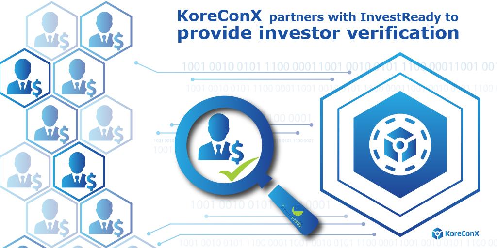 KoreConX InvestReady