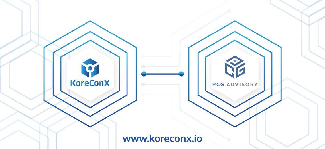 KoreConX PCG ADVISORY