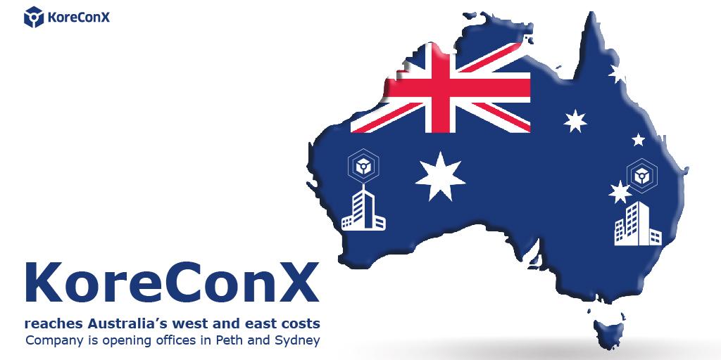 KoreConX Australia
