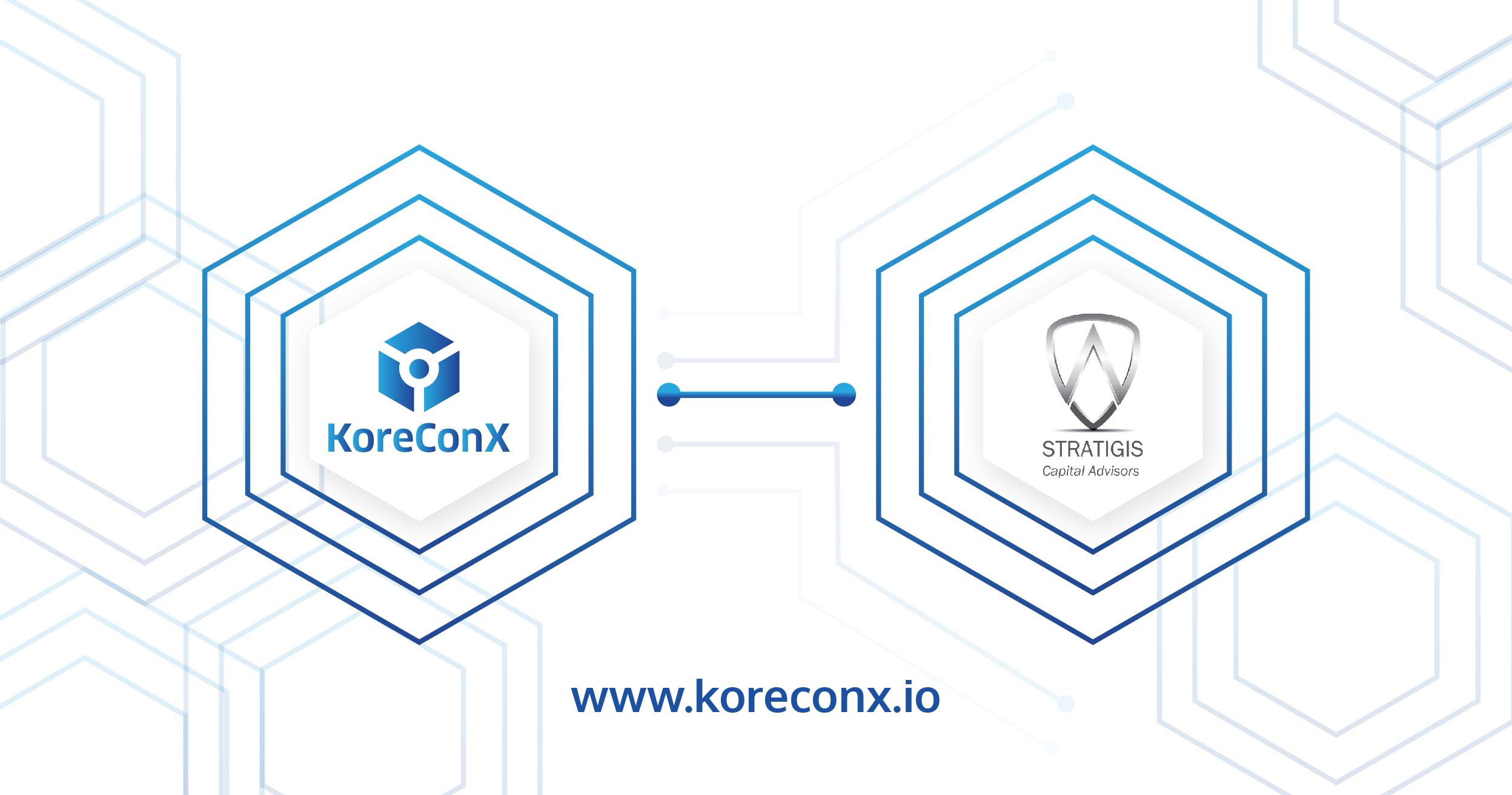 KoreConX STRATIGIS