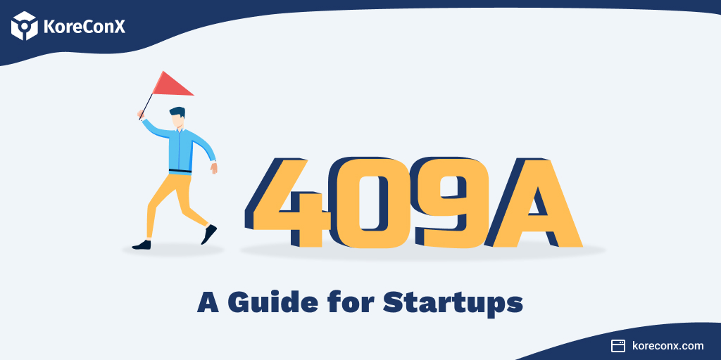 409A Guide for Startups