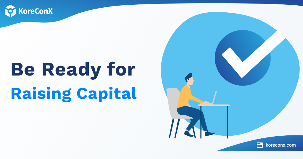 How to Be ready for Raising capital