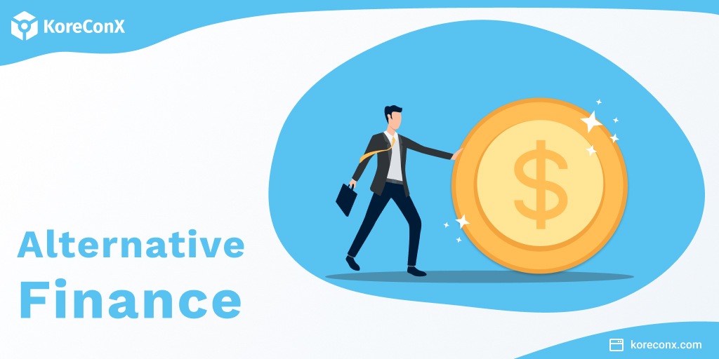 What is Alternative Finance