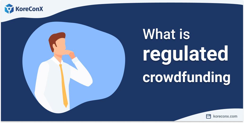 What is RegCF