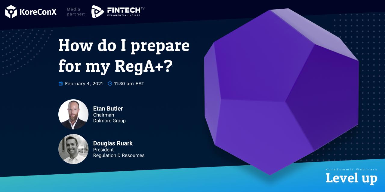 How Do I Prepare for My RegA+