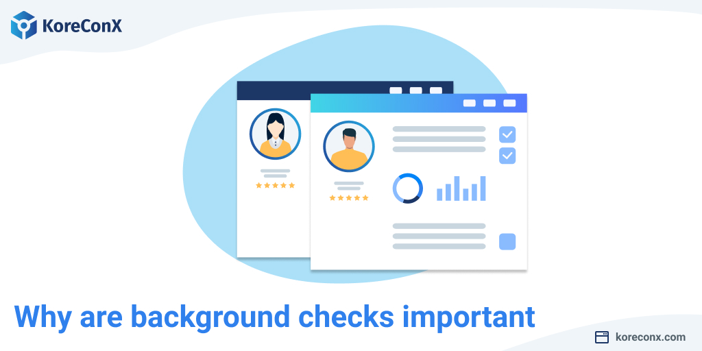 Why are background checks important