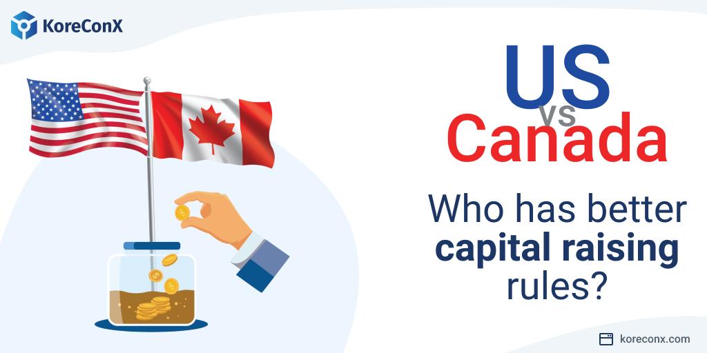 US VS Canada Who Has Better RegA+ Rules